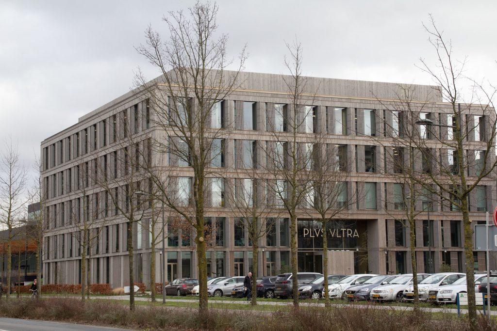 Wageningen University - Plus Ultra