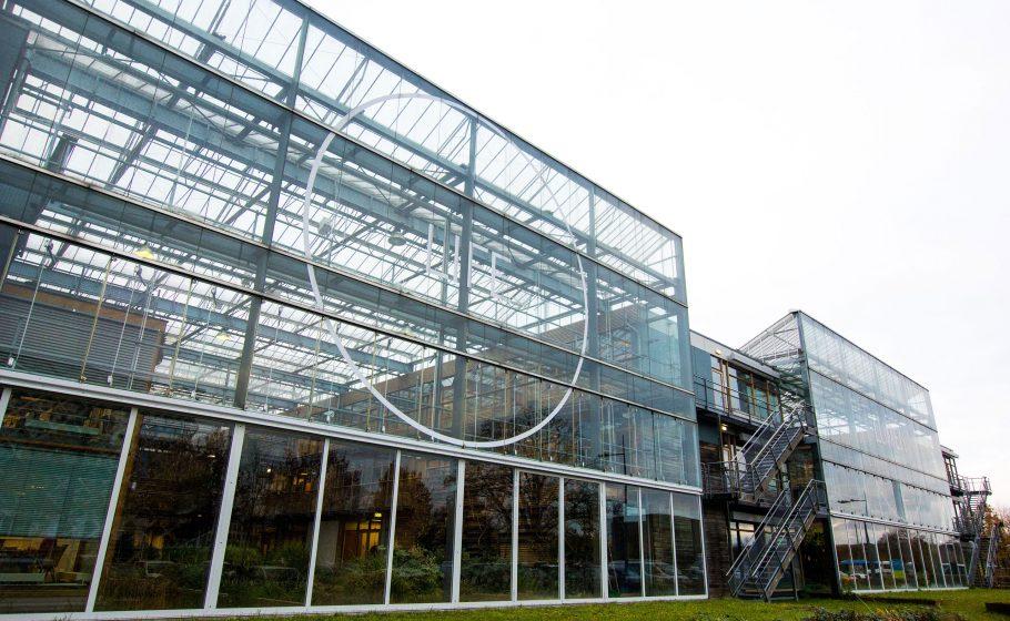 Wageningen University - Lumen