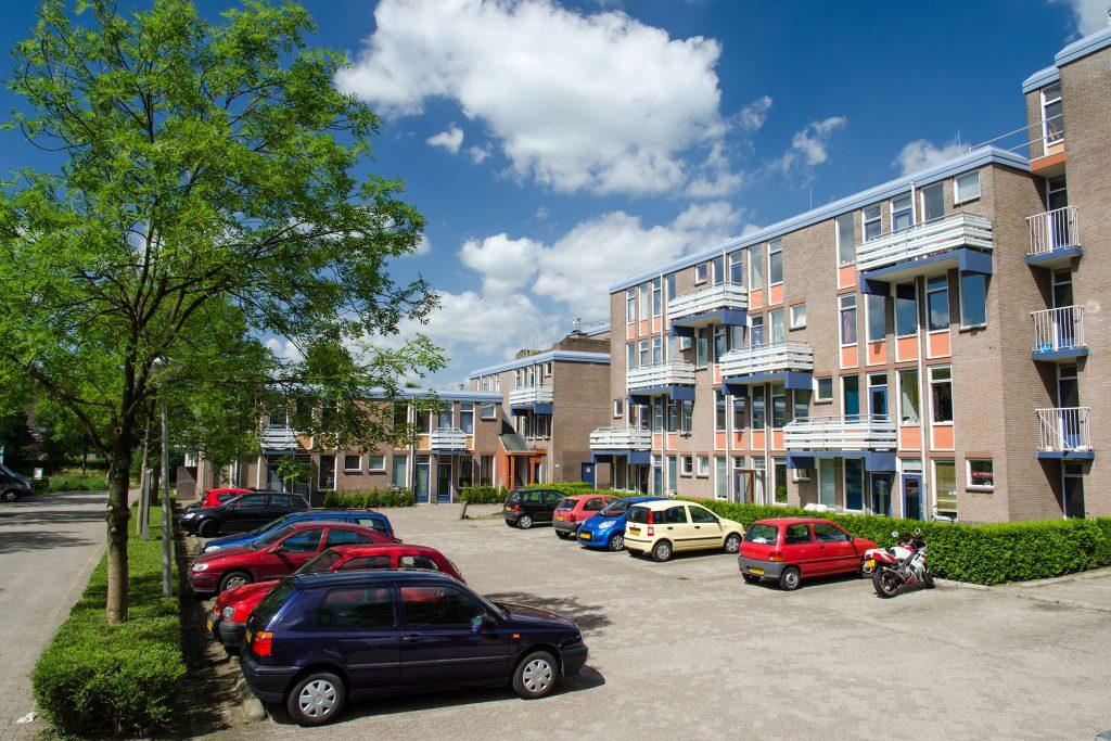 Wageningen University - Marijkeweg