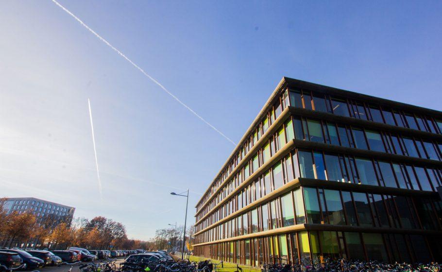 Wageningen University - Radix