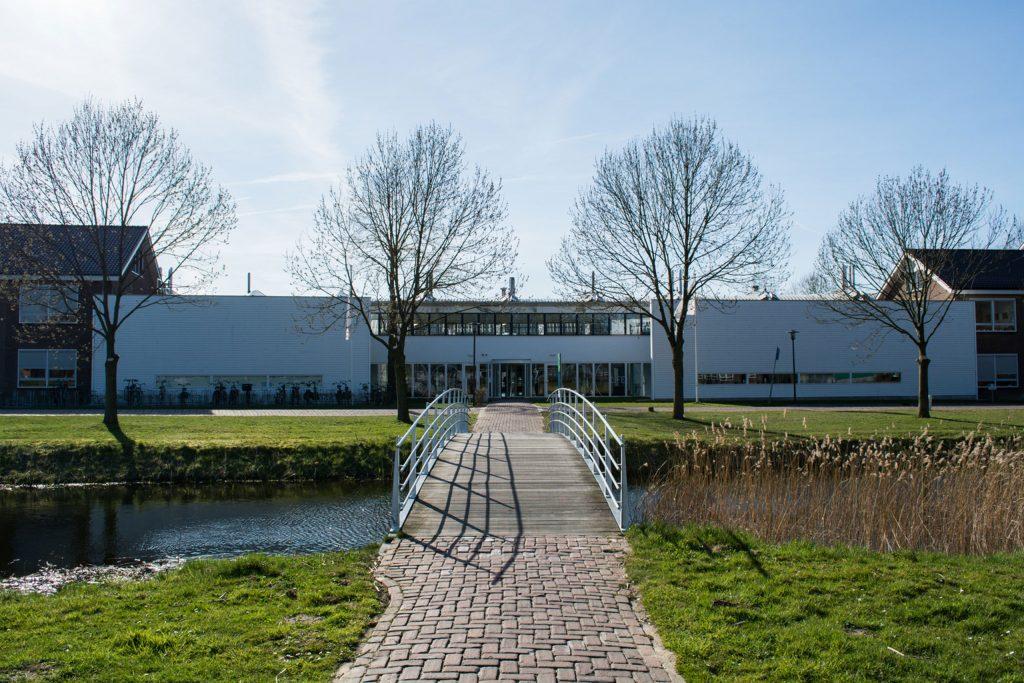 Wageningen University - Zodiac