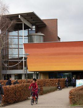 Wageningen University - Gaia