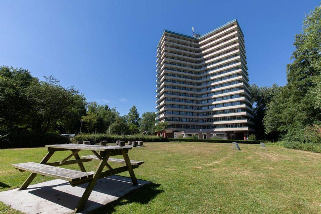 Wageningen University - Hoevestein