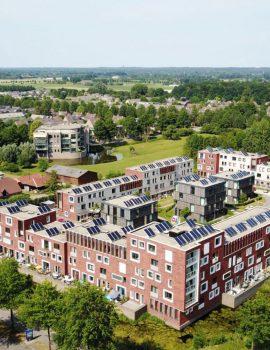 Wageningen University - Rijnveste