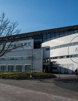 Wageningen University - Axis